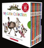 My Little Collection (A-P) : My Little Collection A-P - Susannah McFarlane