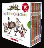 My Little Collection (A-P) : My Little Collection A-P - Susannah McFarlane