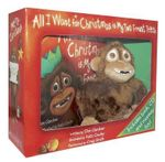 All I Want for Christmas is My Two Front Teeth : Book, CD and Plush Toy Set - Don Gardner