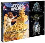 Star Wars Cookbook : Wookie Pies, Clone Scones & Other Galactic Goodies - Robin Davis