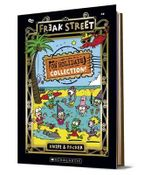 Freak Street (on Holidays) Collection! - Knife & Packer