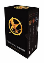The Hunger Games - 3 x Paperbacks in 1 x Boxed Set : Special Edition Slipcase - Suzanne Collins