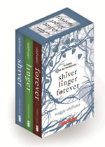 Shiver Trilogy - Maggie Stiefvater