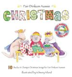 Fair Dunkum Aussie Christmas + CD - Colin Buchanan