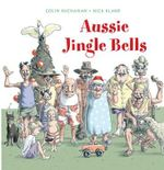 Aussie Jingle Bells + CD - Colin Buchanan
