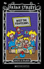 Meet the Piratesons : Meet the Piratesons - Knife & Packer