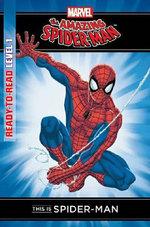 The Amazing Spider-Man : Marvel Read-to-Read Level 1 - Thomas Macri