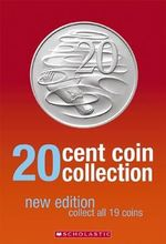 20 Cent Coin Collection