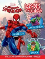 Amazing Spider-Man : Make-A-Hero