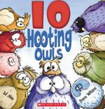 10 Hooting Owls - Simon Williams