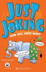Just Joking - Dan McGuiness