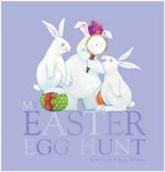 My Easter Egg Hunt - Rosie Smith