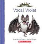 Vocal Violet : Vocal Violet - Susannah McFarlane