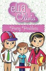 Pony Problem : Pony Problem - Yvette Poshoglian