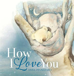 How I Love You - Anna Pignataro