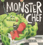 Monster Chef - Nick Bland