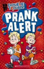 Prank Alert : Double Trouble : Book 1 - Fiona Regan