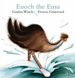 Enoch the Emu - Gordon Winch