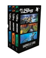 Conspiracy 365 Black Ops Boxed set - 3 x Paperbacks in 1 x Boxed Set : The Series Continues... - Gabrielle Lord