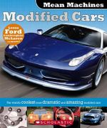 Mean Machines : Modified Cars