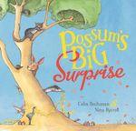 Possum's Big Surprise - Colin Buchanan