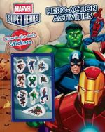 Marvel Super Heroes : Hero-Action Activities