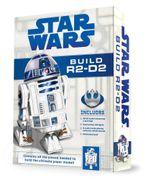 Star Wars : Build R2-D2 : Build R2-D2 Paper-Craft Kit - Claudio Dias