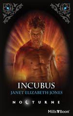 Incubus - Janet Elizabeth Jones