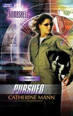 Pursued : Athena Force Book 5 - Catherine Mann
