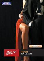 Hush : Do Not Disturb Book 12 - JO Leigh