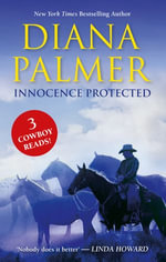 Innocence Protected/Mercenary's Woman/The Winter Soldier/The Last Mercenary - Diana Palmer