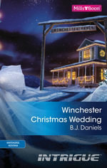 Winchester Christmas Wedding - B.J. Daniels