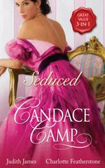 Seduced/Scandalous/Libertine's Kiss/Seduced By Starlight : Scandalous / Libertine's Kiss / Seduced by Starlight - Candace Camp