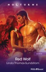 Red Wolf : Wolf Moons Book 1 - Linda Thomas-Sundstrom