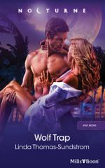 Wolf Trap : Wolf Moons Book 2 - Linda Thomas-Sundstrom