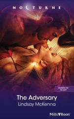 The Adversary : Warriors for the Light Book 5 - Lindsay McKenna