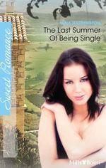 The Last Summer Of Being Single - Nina Harrington