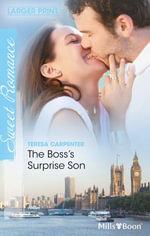 The Boss's Surprise Son - Teresa Carpenter