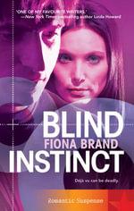 Blind Instinct - Fiona Brand