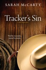 Tracker's Sin : Hell's Eight Book 4 - Sarah McCarty