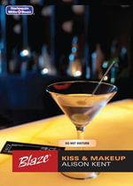 Kiss & Makeup : Do Not Disturb Book 14 - Alison Kent