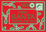 Dear Santa : Doodles for You - Michael O'Mara Books