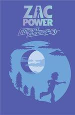 Zac Power Mega Mission Moon Ride : Zac Power Mega Mission Series : Book 3 - H.I. Larry
