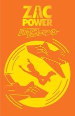 Zac Power Mega Mission High Stak : Zac Power Mega Mission Series : Book 4 - H. I. Larry