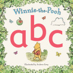 Winnie-the-Pooh abc - A. A. Milne