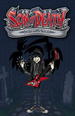Son of Death - Andrew McDonald