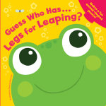 Guess Who Has... Legs for Leaping? - Jigsaw Book
