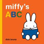 Miffy's ABC - Dick Bruna