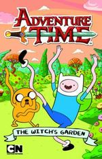 Adventure Time - The Witch's Garden - Adventure Time