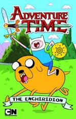 Adventure Time - the Enchiridion - Adventure Time